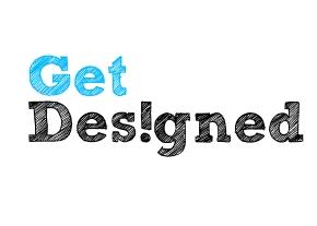 Get Designed