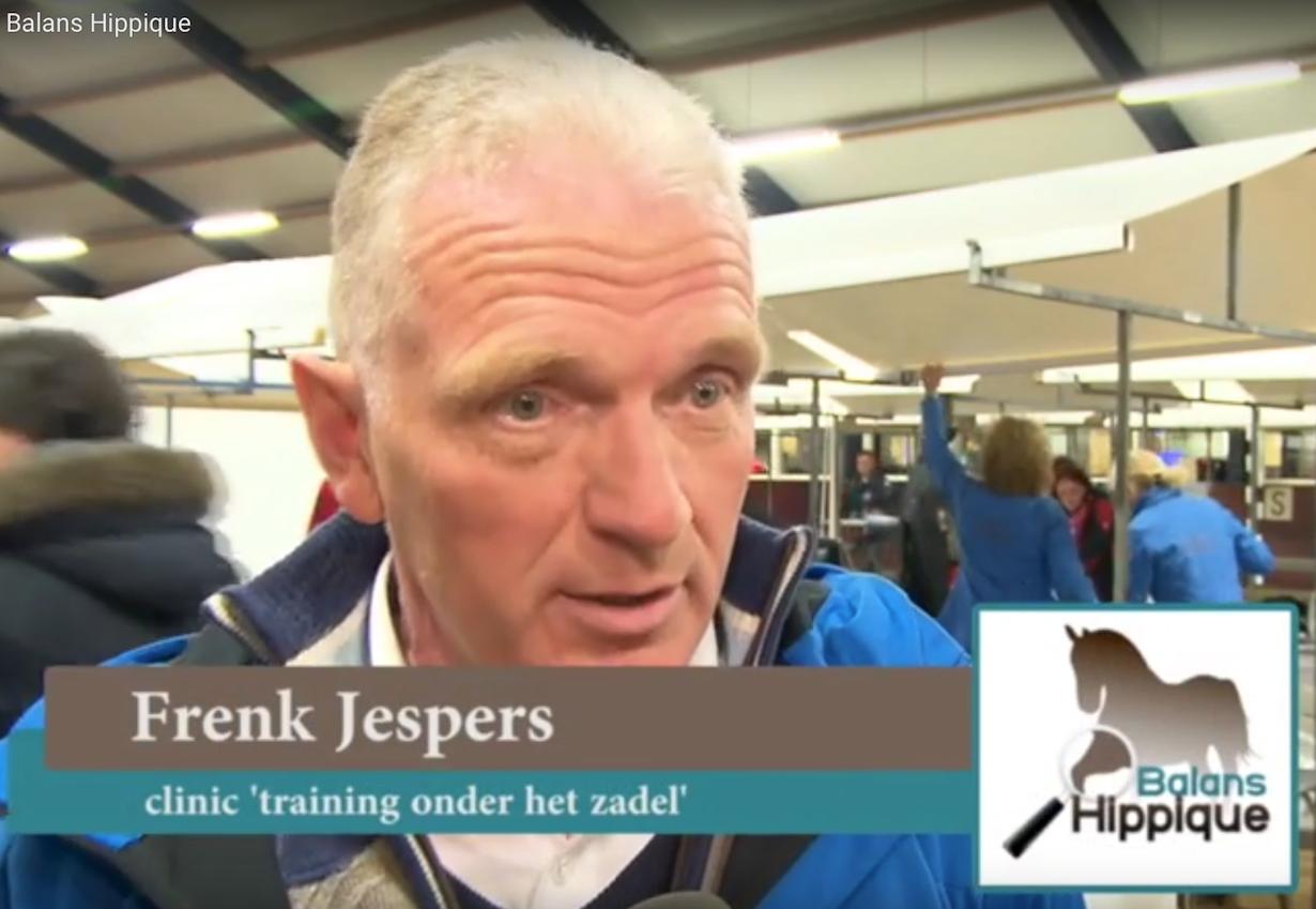 Frenk Jespers - Balans Hippique