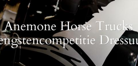 Anemone Horse Trucks Hengstencompetitie Dressuur